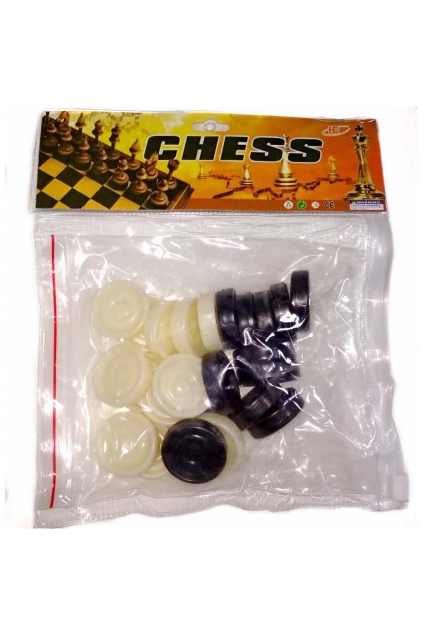 Фигуры для шашек