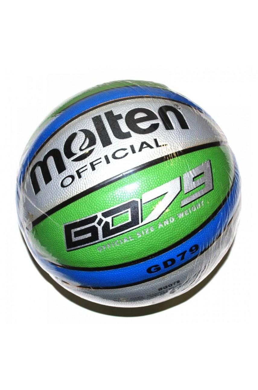 Мяч баскетбольный ESGD79