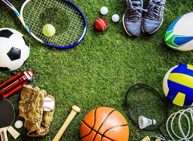 Как выбрать спортивный инвентарь?