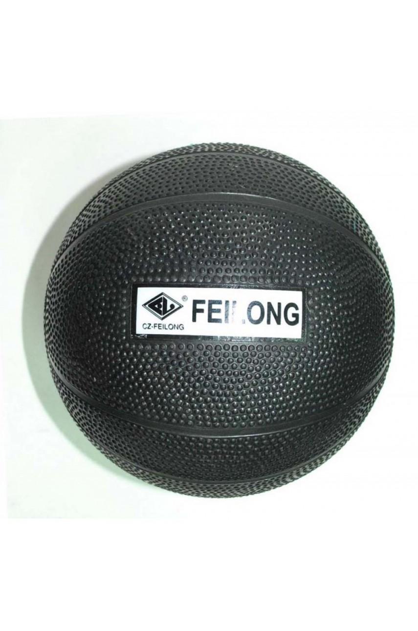 Мяч для атлетических упражнений 1 кг