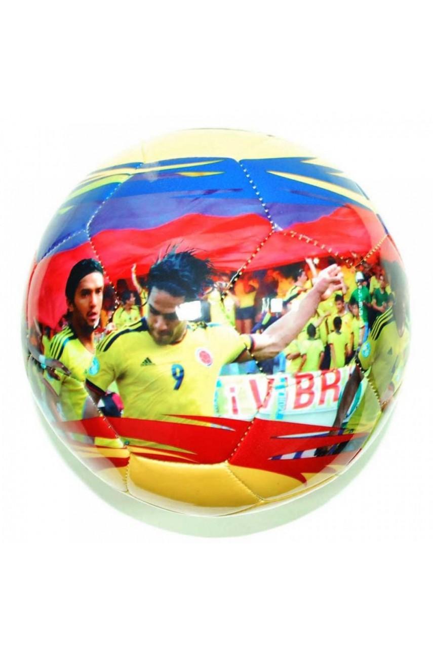 Мяч футбольный ES23