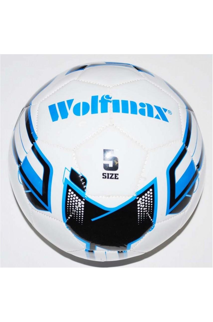 Мяч футбольный ES877
