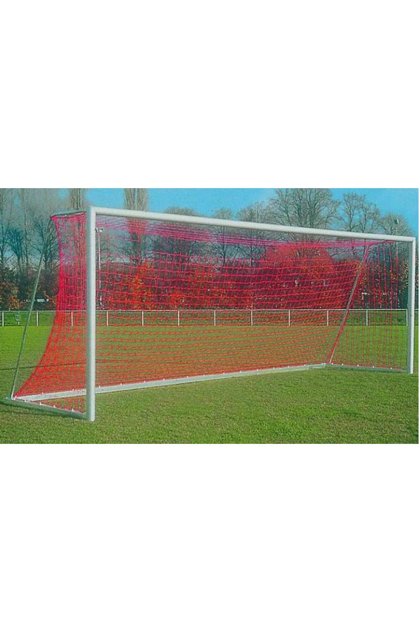 Ворота футбольные 7,32х2,44м