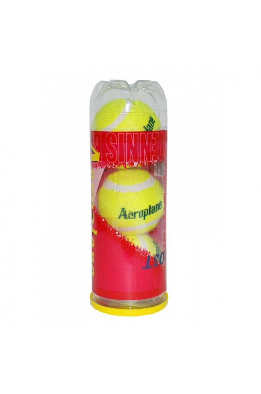 Мяч для большого тенниса 3 шт.