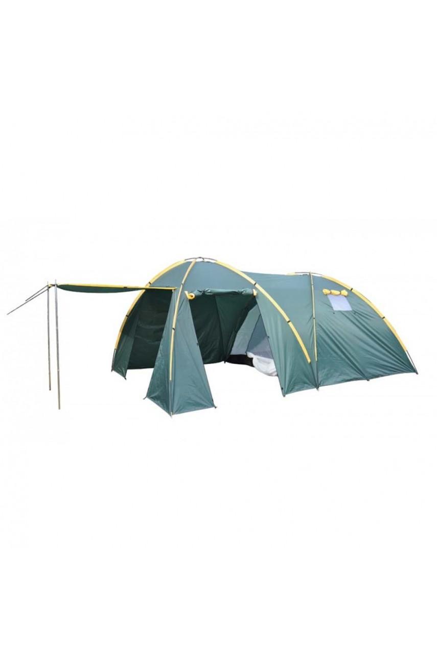 Палатка туристическая 4-х местная Охотник