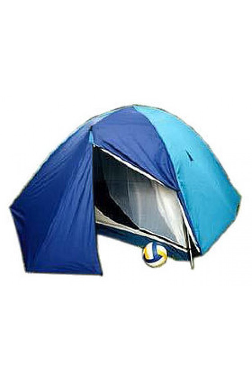 Палатка 3-х местная двухслойная Юрта-3