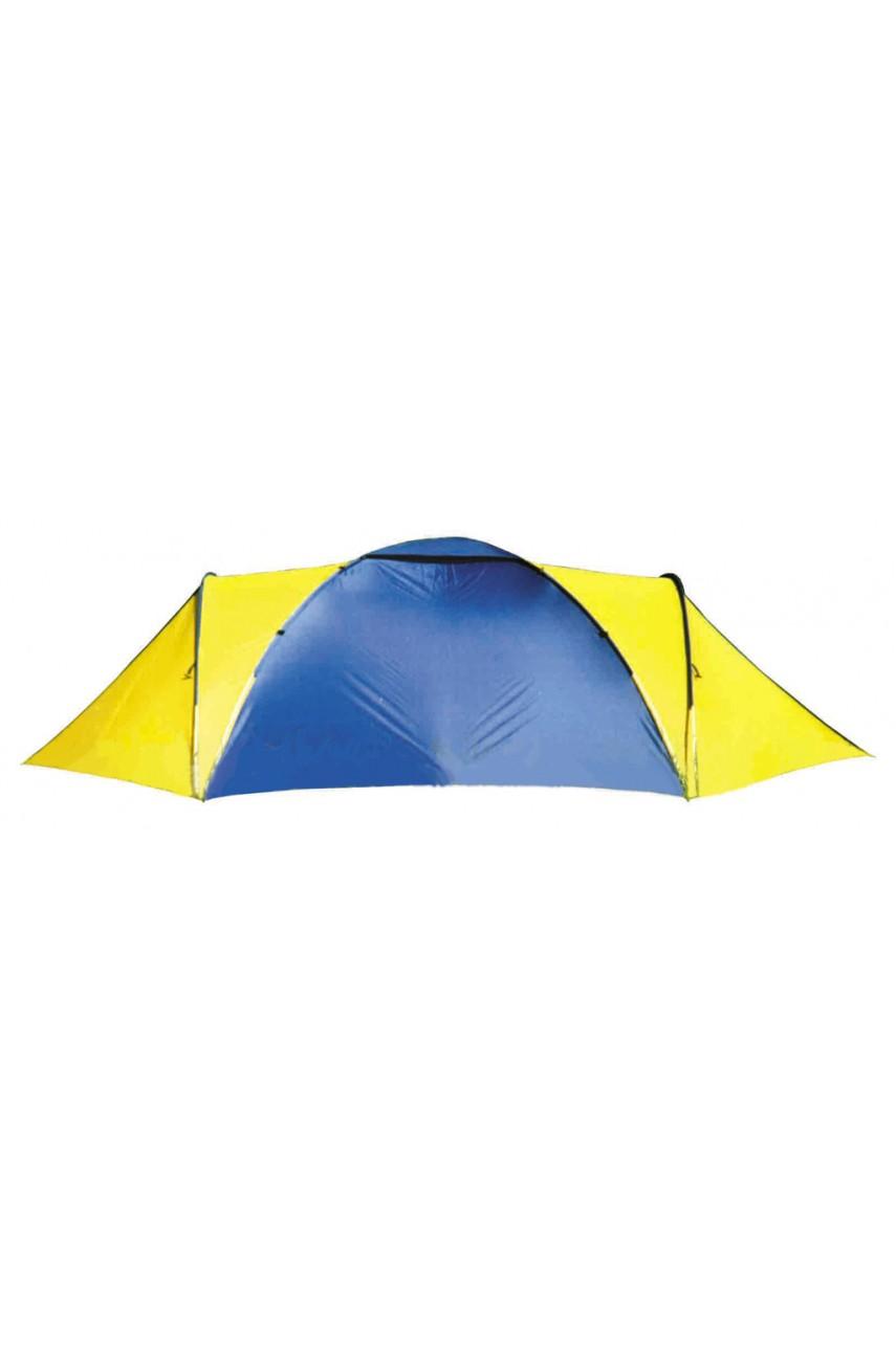 Палатка 4-х местная двухслойная Юрта-4-2