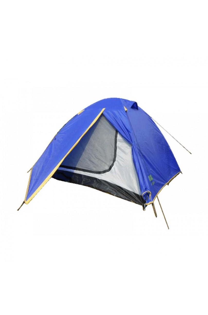 Палатка туристическая 3-х местная Егерь