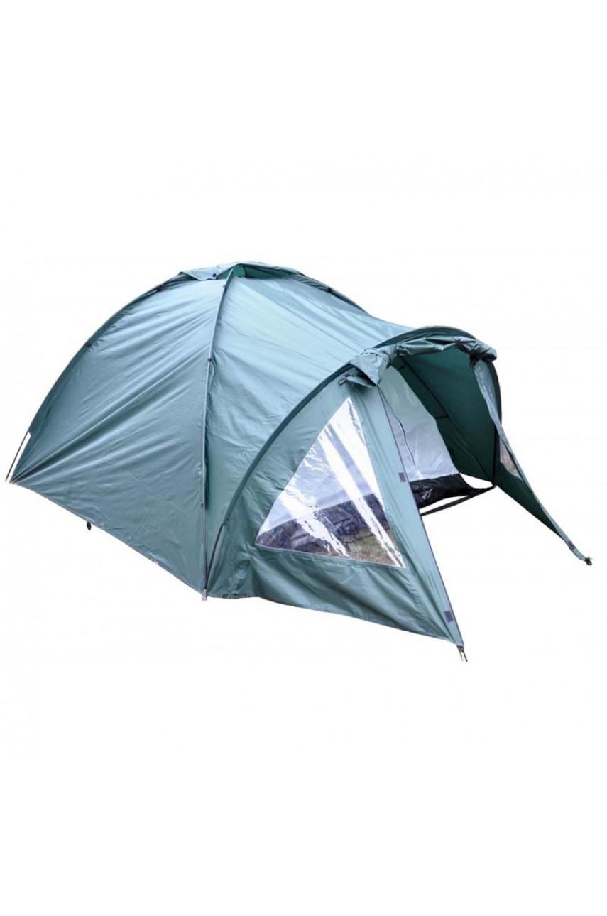 Палатка туристическая 3-х местная Полесье