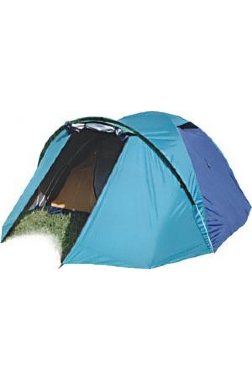 Палатка 4-х местная двухслойная Юрта-4-1